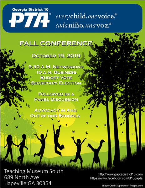 D10-fall-conference-2019